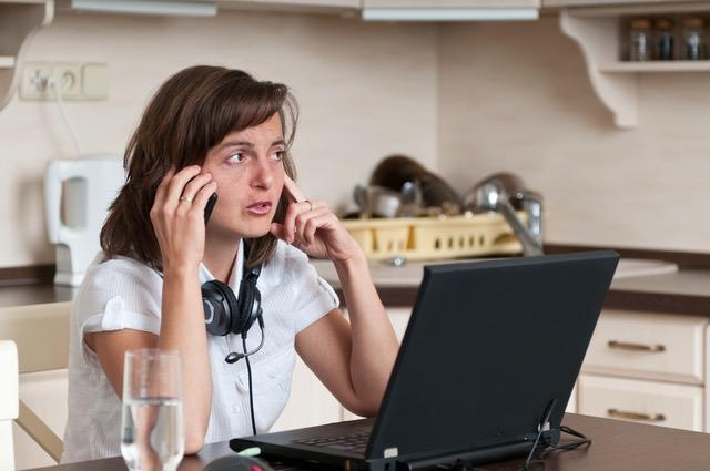 7 person conference call